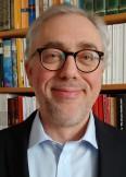 Pfarrer Dirk Wilbert
